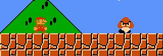 Mario en HTML5