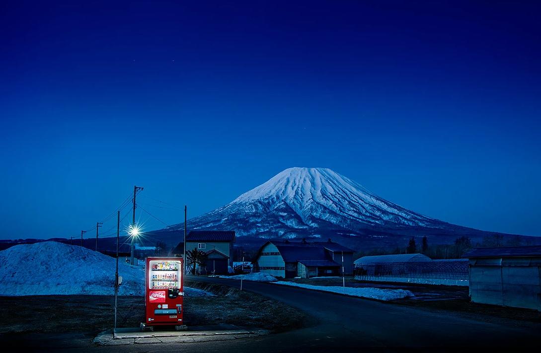 Time to Shine de Eiji Ohashi